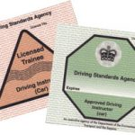 image for driving instructor training