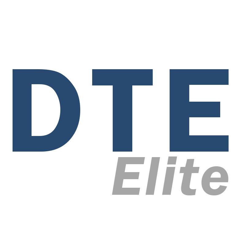 dte-elite logo