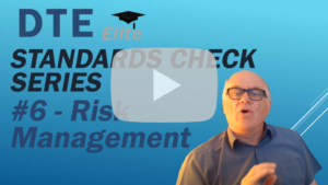 driving instructor standards check risk management