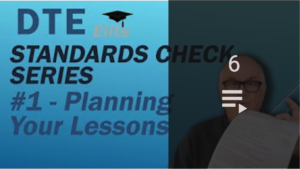 Standards Check Series
