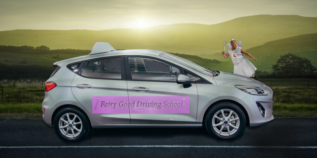 driving school fairy