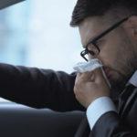 Coronavirus vs The Driving Instructor