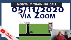 Zoom call 05/11/20