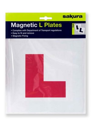 fully magnetic l plates